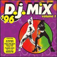 DJ Mix '96 - Various Artists