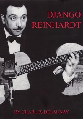 Django Reinhardt - Delaunay, Charles