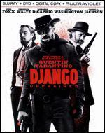 Django Unchained [2 Discs] [Includes Digital Copy] [Blu-ray/DVD]