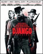 Django Unchained [With Movie Money] [Blu-ray]