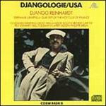 Djangologie/USA, Vols. 1-2