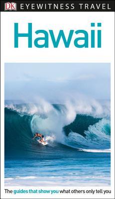 DK Eyewitness Hawaii - Dk Eyewitness
