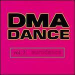 DMA Dance, Vol. 2: Eurodance