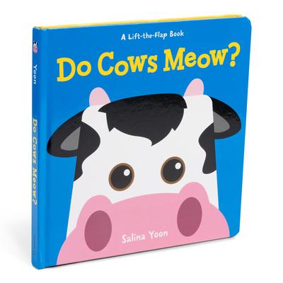 Do Cows Meow? - Yoon, Salina