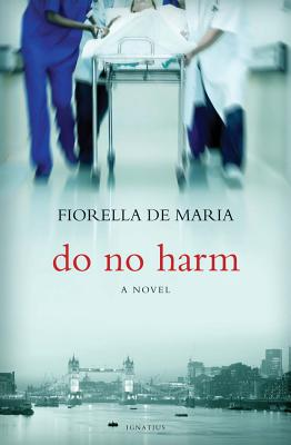 Do No Harm - De Maria, Fiorella