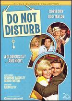Do Not Disturb - Ralph Levy