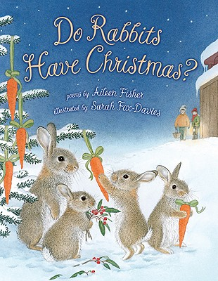 Do Rabbits Have Christmas? - Fisher, Aileen