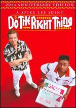 Do the Right Thing [20th Anniversary Edition] [2 Discs]