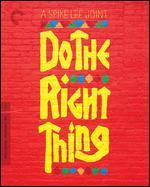 Do the Right Thing [Criterion Collection] [Blu-ray]
