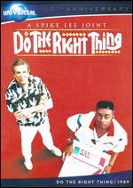 Do the Right Thing [Includes Digital Copy]