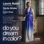 Do You Dream in Color?