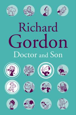 Doctor and Son - Gordon, Richard