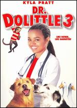 Doctor Dolittle 3 - Rich Thorne