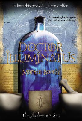 Doctor Illuminatus - Booth, Martin