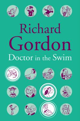 Doctor in the Swim - Gordon, Richard