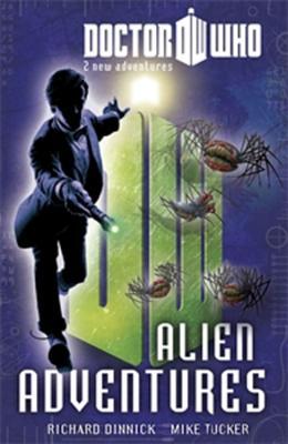 Doctor Who Book 3: Alien Adventures -