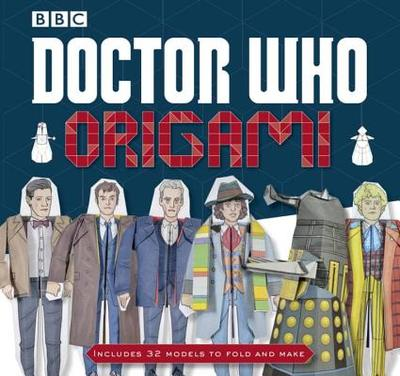 Doctor Who: Origami -