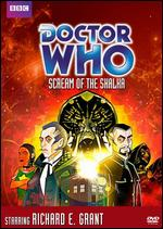 Doctor Who: Scream of the Shalka - Wilson Milam