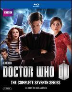 Doctor Who: Series 07 -