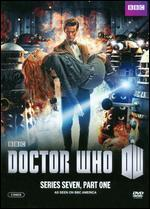 Doctor Who: Series Seven, Part One [2 Discs]