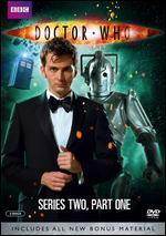 Doctor Who: Series Two, Part One [2 Discs]