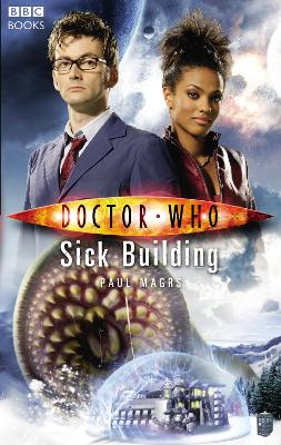Doctor Who: Sick Building - Magrs, Paul