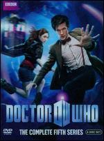 Doctor Who: The Complete Fifth Series [6 Discs]