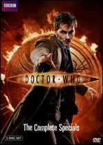 Doctor Who: The Complete Specials [5 Discs]
