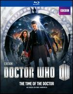 Doctor Who: The Time of the Doctor [Blu-ray]