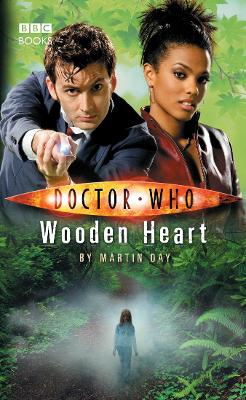 Doctor Who: Wooden Heart - Day, Martin