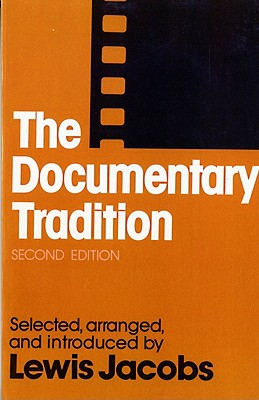Documentary Tradition - Jacobs, Lewis