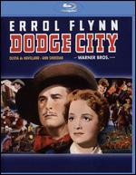 Dodge City [Blu-ray]