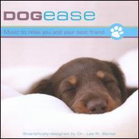 Dog Ease - Dr. Lee R. Bartel