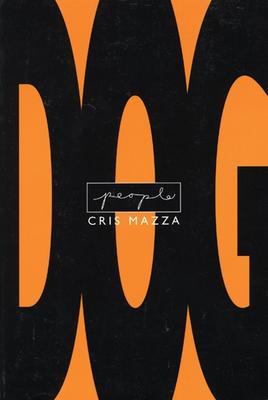 Dog People - Mazza, Cris