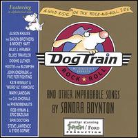 Dog Train [Deluxe Edition] - Sandra Boynton