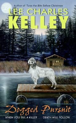Dogged Pursuit - Kelley, Lee Charles