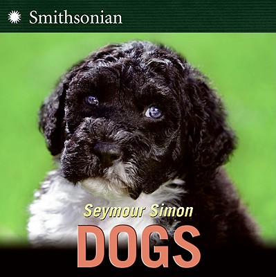 Dogs - Simon, Seymour