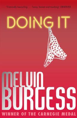 Doing It - Burgess, Melvin