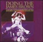 Doing the James Brown