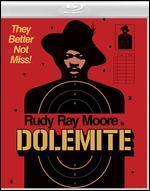 Dolemite [Blu-ray] [2 Discs]