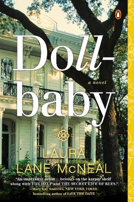 Dollbaby - McNeal, Laura Lane