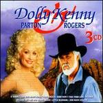 Dolly Parton & Kenny Rogers [Goldies 3 CD]