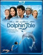 Dolphin Tale [2 Discs] [Includes Digital Copy] [UltraViolet] [Blu-ray/DVD]