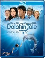 Dolphin Tale [2 Discs] [Includes Digital Copy] [UltraViolet] [Blu-ray/DVD]