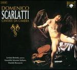 Domenico Scarlatti: Cantate da Camera