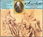 Domenico Scarlatti: Complete Keyboard Sonatas, Vol. 1