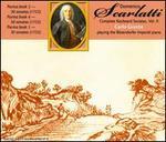 Domenico Scarlatti: Complete Keyboard Sonatas, Vol. 2