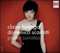 Domenico Scarlatti: Piano Sonatas - Claire Huangci (piano)