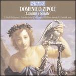 Domenico Zipoli: Contate e Sonate
