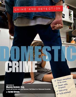 Domestic Crime - Brown, Isobel